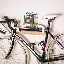 Bike Storage Rack