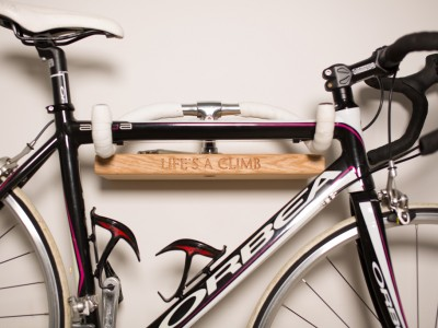 Cycling with a Start Up