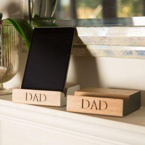 iPad Tablet Dock